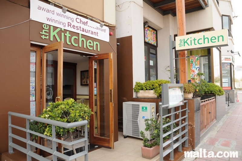 The Kitchen Restaurant