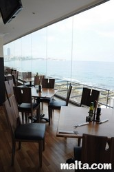 dining - restaurants in Sliema