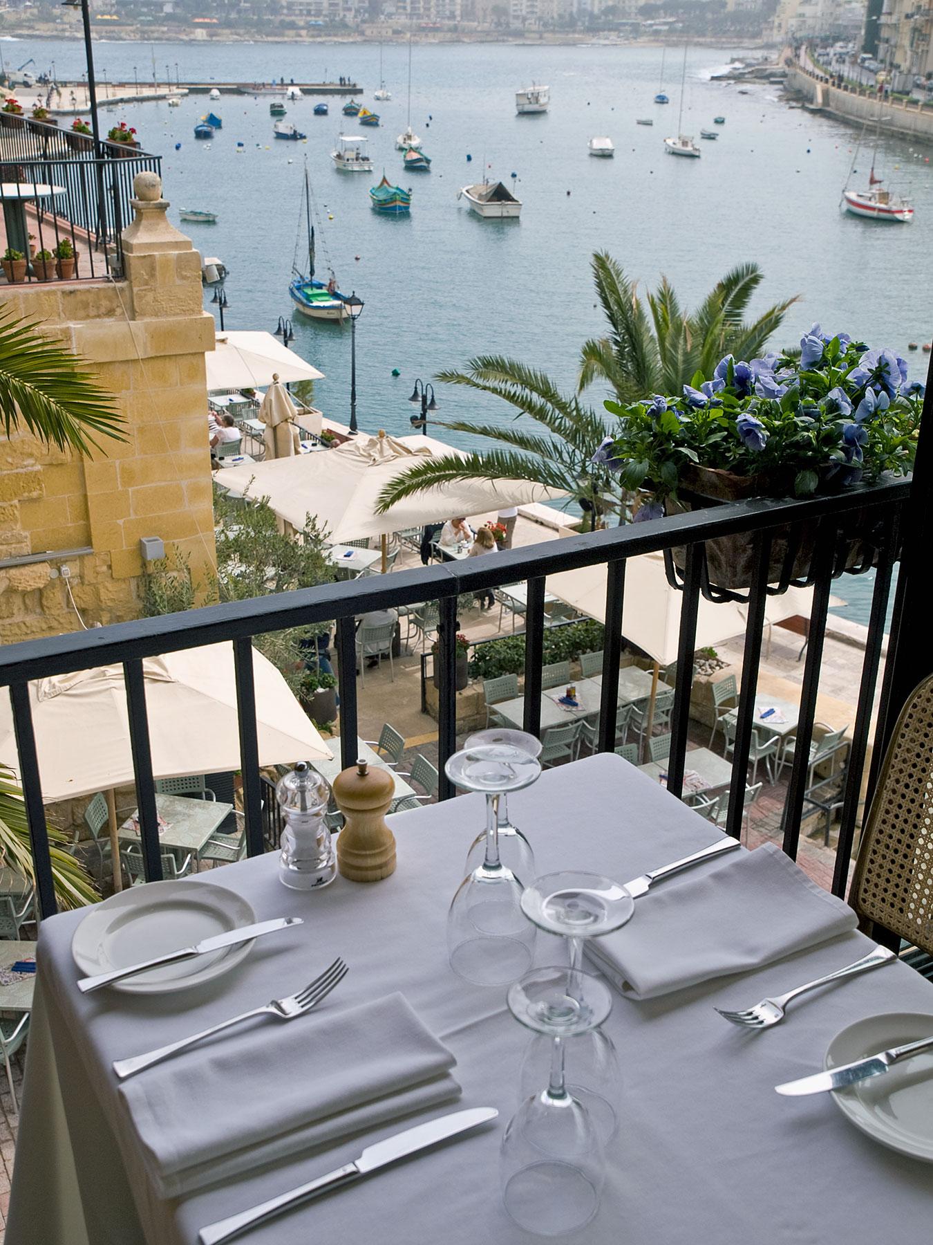 Restaurants In St Julian S Explore Top Restaurants In St