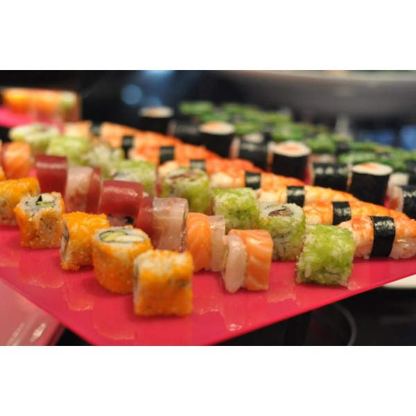the sushi law essay Writing a reaction or response essay: reaction or response papers are usually requested by teachers so that you'll consider carefully what you think or feel about.