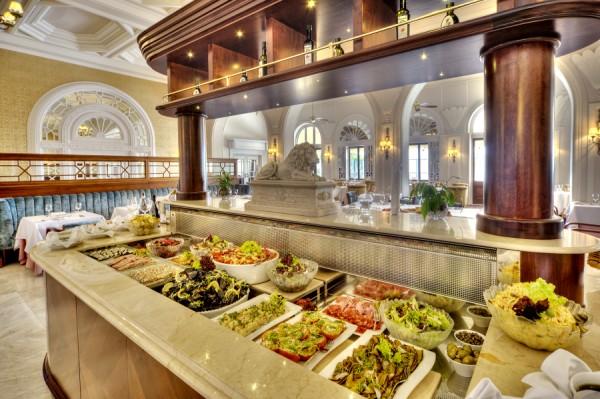 Restaurants In Valletta Malta Explore The Restaurants In