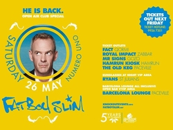 fat boy slim live at numero uno