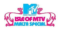 isle_of_mtv malta special 2012