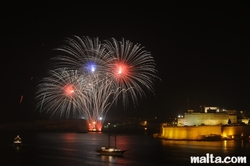 events in Malta